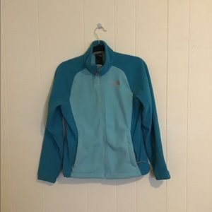 Small North Face Jacket